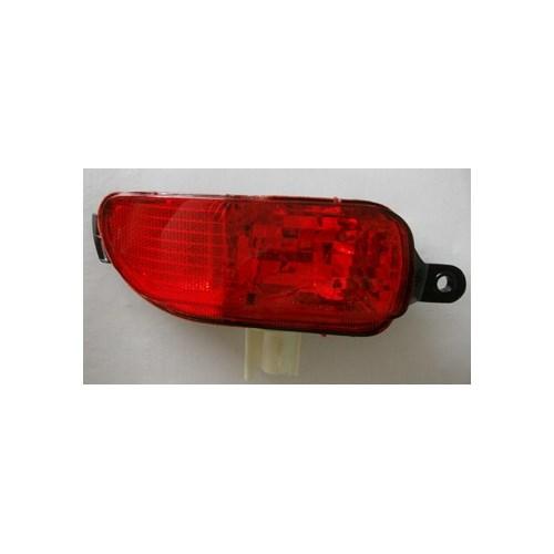 Opel Corsa- C- 01/03 Arka Sis Lambası Sol Kırmızı 3/5 Kapı