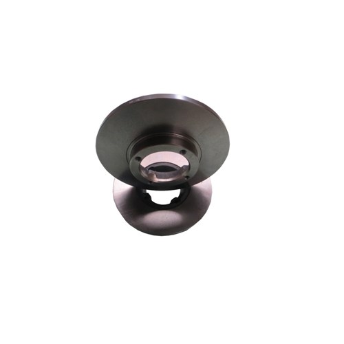 Daewoo Matız- 98/01 Ön Fren Diski Düz Adet (236X12,7X86x36) (Daı
