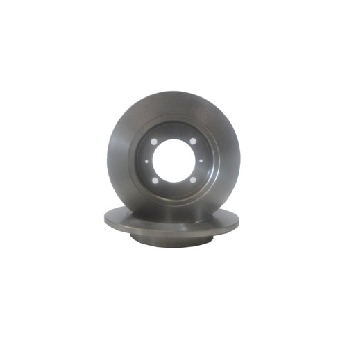 Proton Waja- 06/09 Arka Fren Diski Düz Adet (260X10x90x41) (Daıw