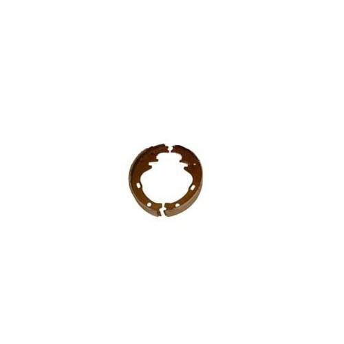 Nıssan Pıck Up- Nd22- 03/11 Arka Fren Pabucu Kalın Tip 4X4