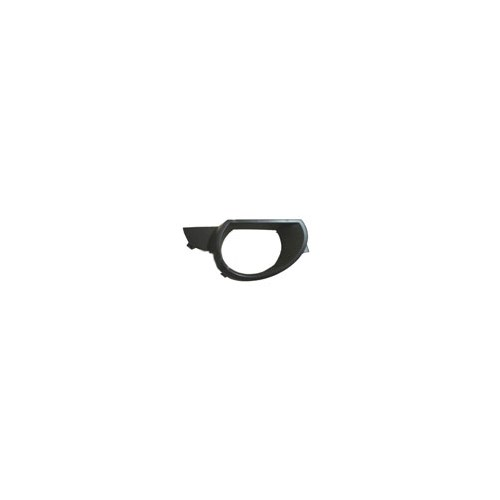 Audı Q7- 07/11 Sis Lamba Kapağı Sağ Siyah