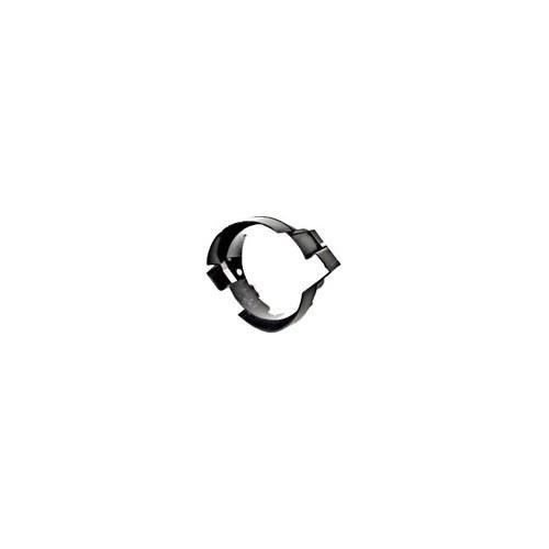 Dacıa Logan- 04/08 Sis Lamba Kapağı Sağ Siyah