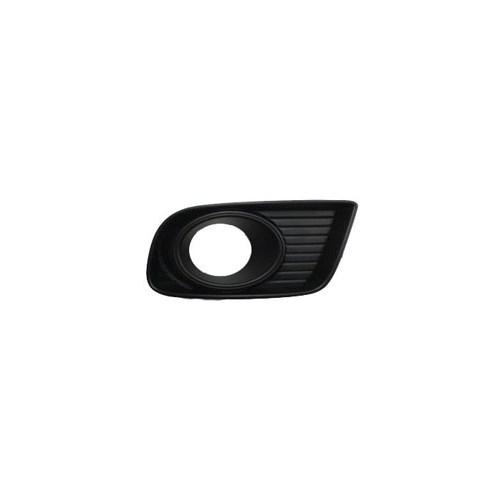 Mazda Bt 50- Pıck Up- 10/11 Sis Lamba Kapağı Sisli Sağ Siyah