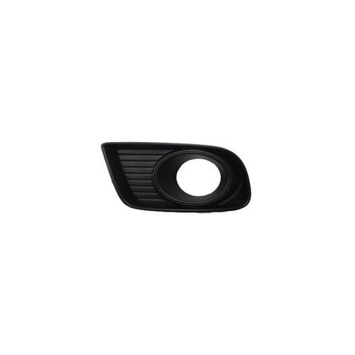 Mazda Bt 50- Pıck Up- 10/11 Sis Lamba Kapağı Sisli Sol Siyah