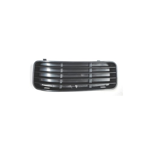 Volkswagen Polo- Classıc- 96/01 Sis Lamba Kapağı Sol Siyah