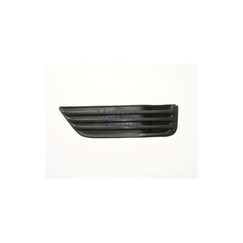 Ford Focus- Sd/Hb- 05/07 Sis Lamba Kapağı L Siyah Sis Deliksiz
