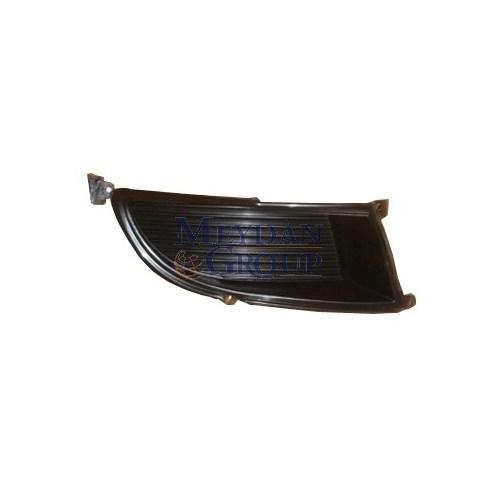 Mitsubishi Lancer- 04/06 Sis Lamba Kapağı Sağ Siyah