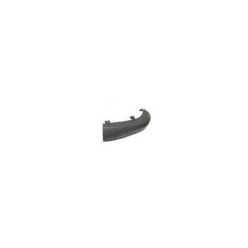 Cıtroen C2- 04/09 Karlık Sağ Siyah