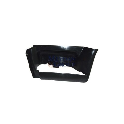 Mıtsubıshı Canter- Kamyon Fe635/659- 98/06 Ayak Basamak Plastiği