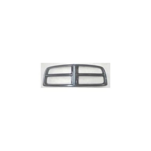 Dodge Ram- Pıck Up- 02/04 Ön Panjur Dış Çerçevesi Siyah