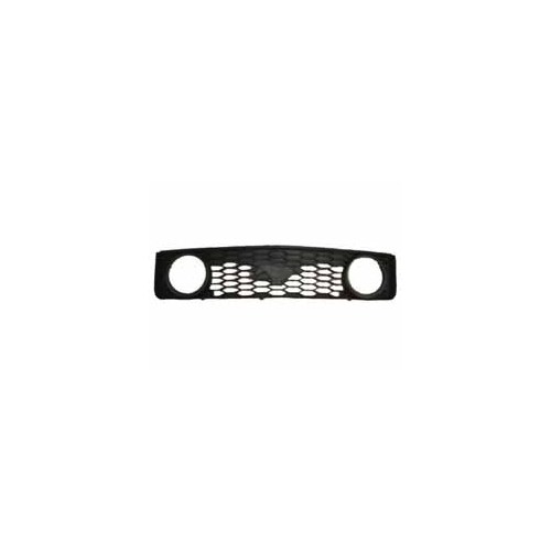 Ford Mustang- 05/09 Ön Panjur Siyah Sisli