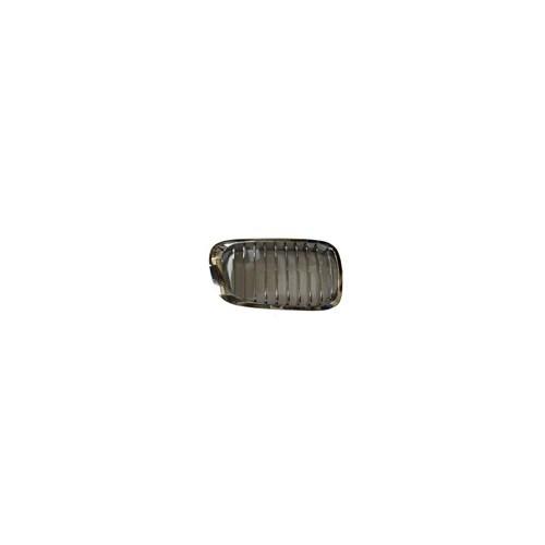 Bmw 3 Serı- E46- 98/03 Ön Panjur Sağ Nikelajlı 2 Kapı Coupe