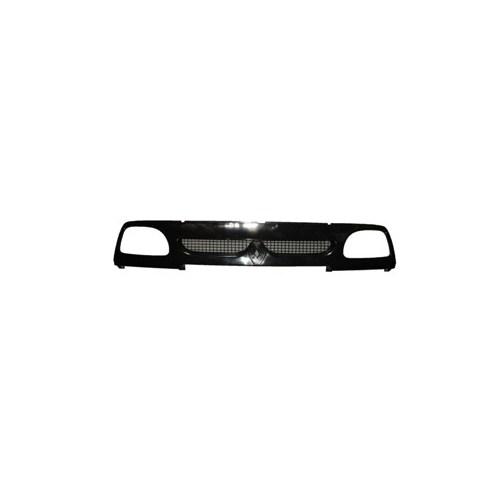 Renault Express- 95/99 Ön Panjur Siyah