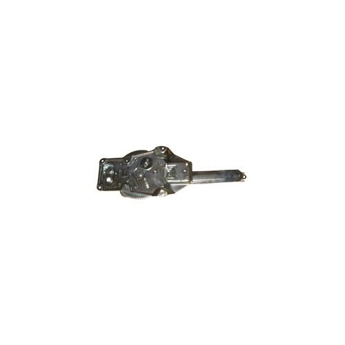 Bmw 3 Serı- E36- 91/97 Arka Cam Krikosu Sağ Elektrikli/Motorsuz