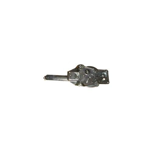 Bmw 3 Serı- E36- 91/97 Arka Cam Krikosu Sol Elektrikli/Motorsuz
