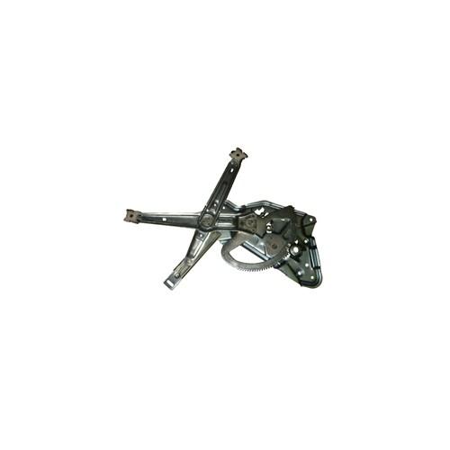Bmw 5 Serı- E34- 88/95 Arka Cam Krikosu Sağ Elektrikli/Motorsuz
