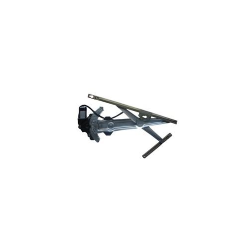 Honda Cıvıc- Sd/Hb- 90/91 Ön Cam Krikosu Sağ Elektrikli/Motorlu