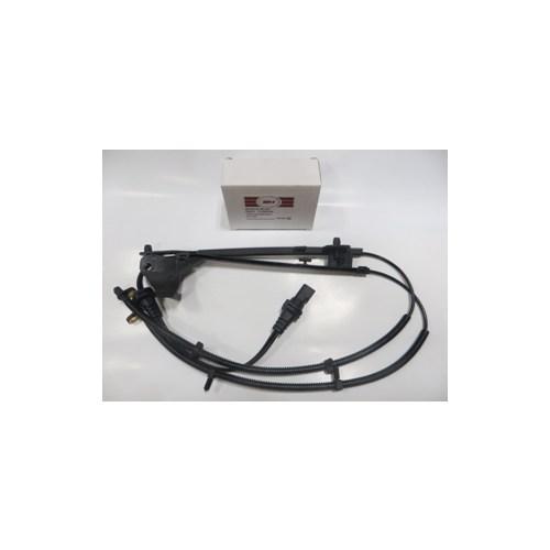 Ford Fıesta- 02/07 Abs Sensörü Arka R/L 2 Li Set Komple 4 Fişli