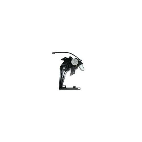 Honda Cıvıc- Sd- 99/01 Arka Cam Krikosu Sol Elektrikli