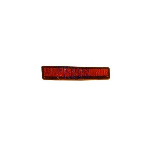 Mıtsubıshı Canter- Fuso- Kamyon 06/11 Reflektör Sol