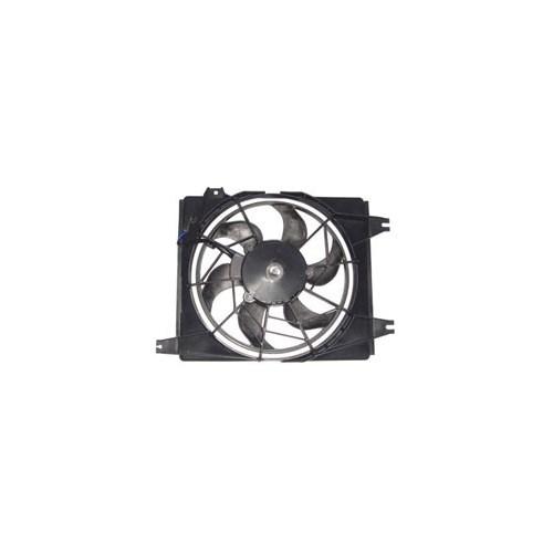 Hyundaı Elantra- 95/97 Klima Fan Davlumbazı Plastik