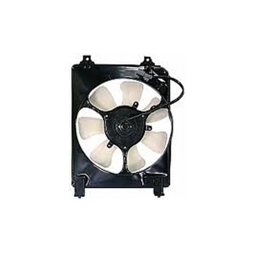Honda Cıvıc- Sd- 06/11 Klima Fan Davlumbazı Komple