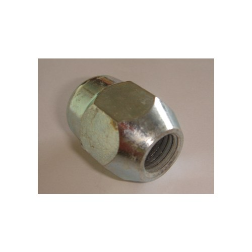 Mıtsubıshı L200- Pıck Up- 90/98 Ön/Arka Somun Sağ/Sol Kapalı Tip