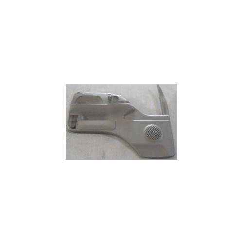 Isuzu Npr Şamp Kmy- 97/06 Kapı Döşemesi Sol Bej Elektrikli Tip