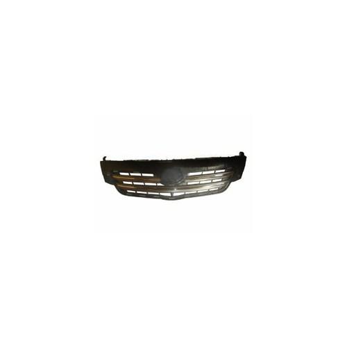 Toyota Corolla- E150- 07/09 Ön Panjur Siyah