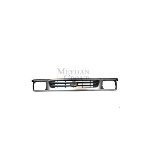 Toyota Hılux- Pıck Up Ln145- 98/01 Ön Panjur Gri Uzun Tip