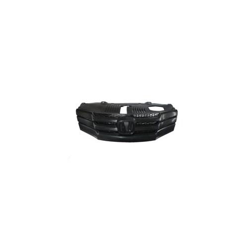 Honda Cıty- 09/10 Ön Panjur Siyah
