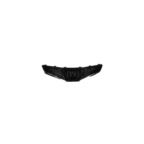 Honda Jazz- 09/11 Ön Panjur Siyah