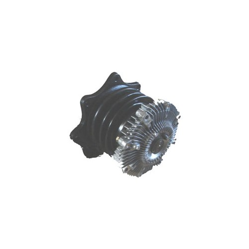 Nıssan Pıck Up- D21- 89/97 Devirdaim Küçük Termikli 2.5Cc