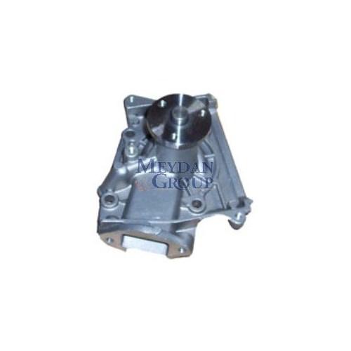 Kıa Prıde- 00/01 Devirdaim Çelik Paletli B6 1.6Cc