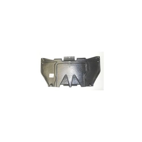 Audı A6- 98/04 Karter Muhafaza Plastiği Arka