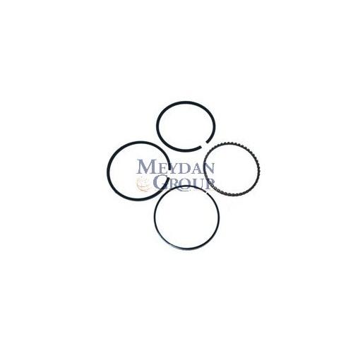 Mıtsubıshı Galant- 88/91 Segman 1.6Cc 0.50