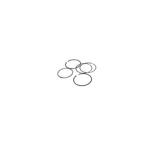 Hyundaı Accent- 95/97 Segman 0.50 1.3Cc Karbüratörlü