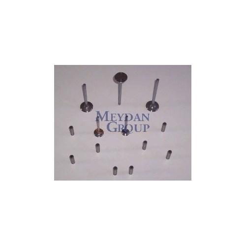 Mıtsubıshı Canter- Kamyon Fe304- 90/97 Emme Supapı 3.3Cc
