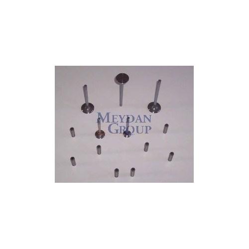 Nıssan Sunny- B11 Cd17- 84/86 Egzost Supapı Dizel 1.7Cc