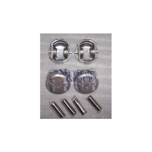 Mıtsubıshı Carısma- 97/00 Piston 1.6Cc 0.50 81.5X1.2X1.2X2.8