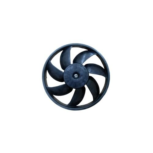 Ford Fıesta- 09/13 Fan Kanadı Tdcı 1,4Cc Dizel