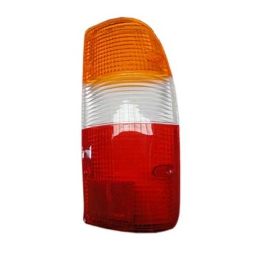 Mazda B2500- Pıck Up- 01/03 Stop Camı R Sarı/Kırmızı/Beyaz