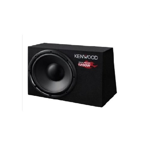 Kenwood Ksc 1200 Watt Bass 30 Cm