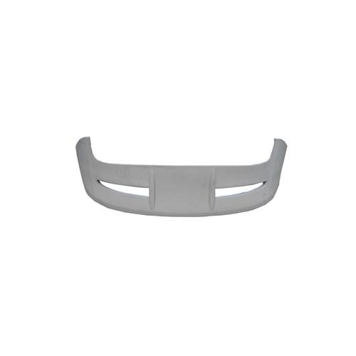 Ford Fıesta- 09/13 Bagaj Kapağı Spoyleri Fren Lamba Delikli (Spo