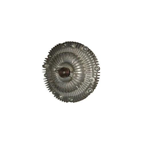 Isuzu D Max- Pıck Up- 07/11 Fan Termiği 2.8Cc