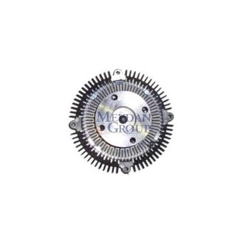 Nıssan Pıck Up- D21- 89/97 Fan Termiği Küçük Tip 2.5Cc