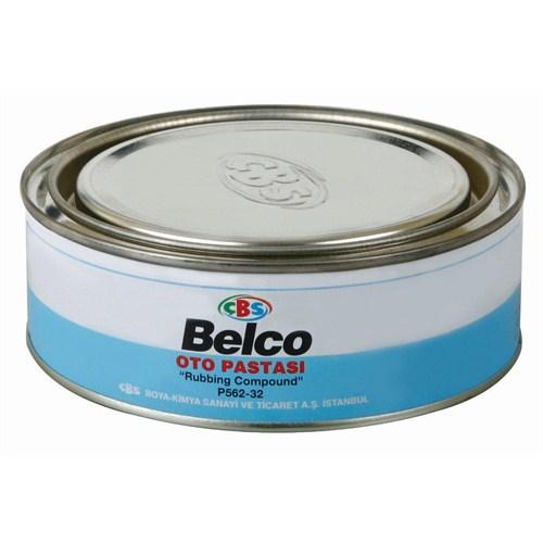 Çbs Belco Oto Pastası 500 Gr 095603
