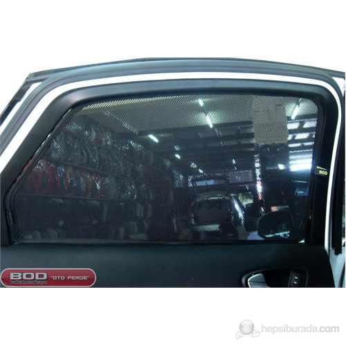Bod Ford Mondeo Hatchback 2008 Ve Sonrası Araca Özel Takmatik Perde