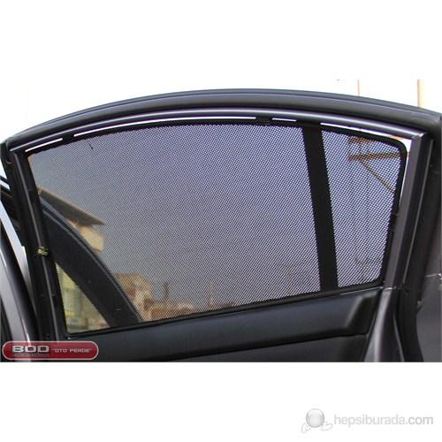 Bod Mazda 3 Sedan 2004-2009 Araca Özel Takmatik Perde