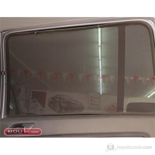 Bod Opel Zafıra 2007 Ve Sonrası Araca Özel Takmatik Perde